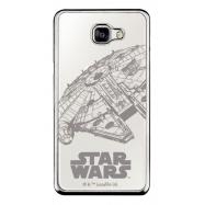 Disney funda Samsung Galaxy A3 2017 Star Wars Halcón