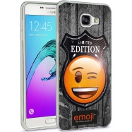 Emoji funda Samsung Galaxy A52017 Limited Edition
