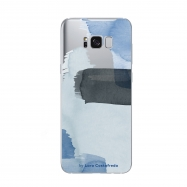 Lara Costrafeda funda SamsungGalaxy S8 Plus Pola