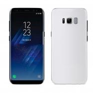 muvit carcasa Cristal SamsungGalaxy S8 Plus transparente
