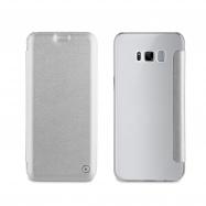 muvit funda Folio Samsung Galaxy S8 plata