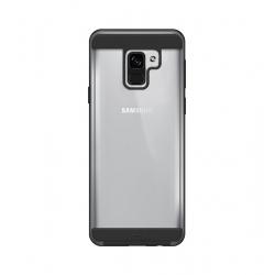 Black Rock carcasa Samsung Galaxy A8 2018 Air Protect negra