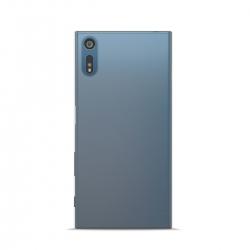 "Puro funda Nude 0,3 Sony Xperia XZ 5,2"" transparente"