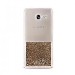 Puro carcasa Sand Samsung Galaxy J5 2017 oro