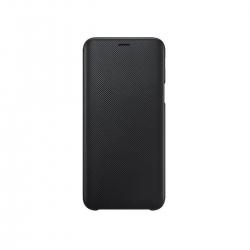 Samsung funda Wallet Samsung Galaxy J6 2018 negra