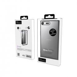 Made for Xperia funda Bling Sony Xperia XZ Premium negra