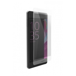 Made for Xperia protector pantalla Sony Xperia XA vidrio templado curvo