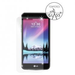 Vodafone protector pantalla LG K4 2017 vidrio templado plano