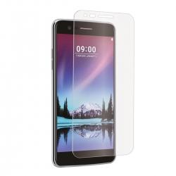 muvit protector pantalla LG K4 2017 vidrio templado plano