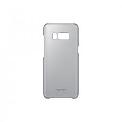 Samsung carcasa Clear Samsung Galaxy S8 negra