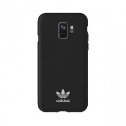 Adidas carcasa Samsung Galaxy S9 Moulded negra/blanca