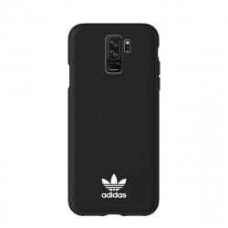 Adidas carcasa Samsung Galaxy S9 Plus Moulded negra/blanca