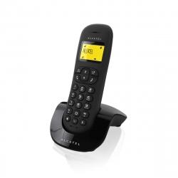 Alcatel teléfono DECT C250 negro