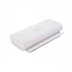 Alcatel power bank 10000 mAh USB 2 puertos 2A + 2A