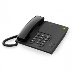 Alcatel teléfono CORDED T26 negro