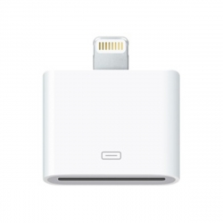 Apple adaptador Lightning a 30PIN iPhone/iPad