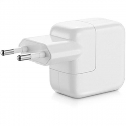Apple transformador USB 12W blanco
