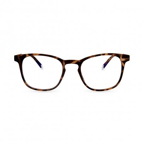 Barner screen glasses Dalston marrón