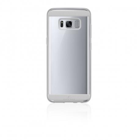Black Rock carcasa Samsung Galaxy S8 Air transparente