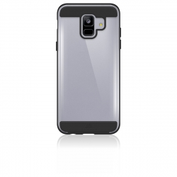 Black Rock carcasa Samsung Galaxy A6 2018 Air Protect negra