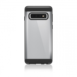Black Rock carcasa Samsung Galaxy S10 Air Robust negra