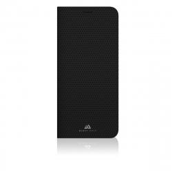 Black Rock funda Samsung Galaxy S8 Plus Booklet Pure negra