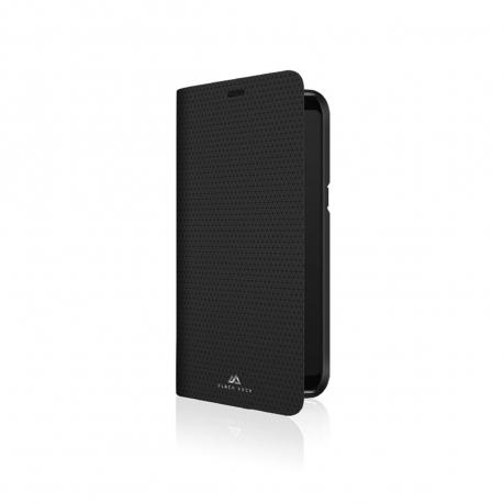 Black Rock funda Samsung Galaxy S9 Booklet negra