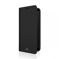 Black Rock funda Samsung Galaxy A7 2018 Standard booklet negra