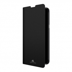 Black Rock funda Samsung Galaxy S10 Booklet negra
