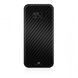 Black Rock carcasa Samsung Galaxy S8 Plus Flex Carbon negra