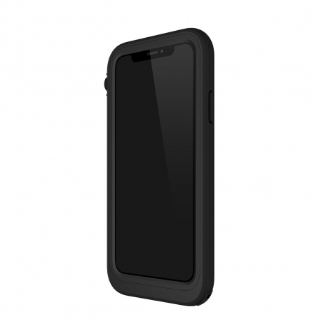 Black Rock carcasa Apple iPhone XS/X 360º Hero negra
