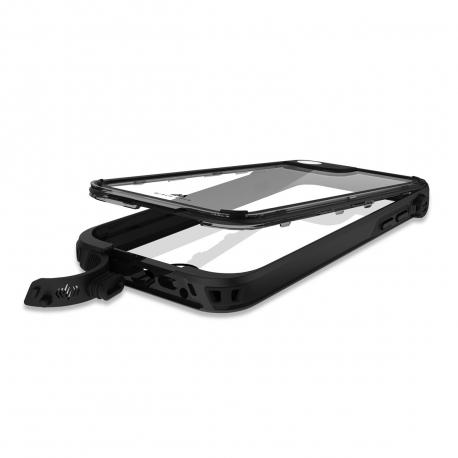 Black Rock carcasa Apple iPhone 8/7 360º Hero negra