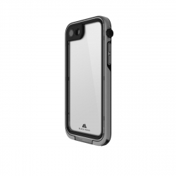 Black Rock carcasa Apple iPhone 8/7 360º Hero gris