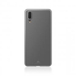 Black Rock carcasa Huawei P20 Ultra Thin Iced transparente