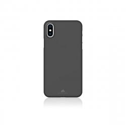 Black Rock carcasa Apple iPhone XR Ultra Thin Iced negra