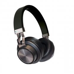 Blaupunkt cascos estéreo Bluetooth negro