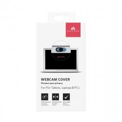 Black Rock protector privacidad webcam tablet/portátil