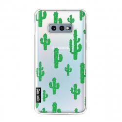 Casetastic Funda Flexible Samsung Galaxy S10e Amercican Cactus