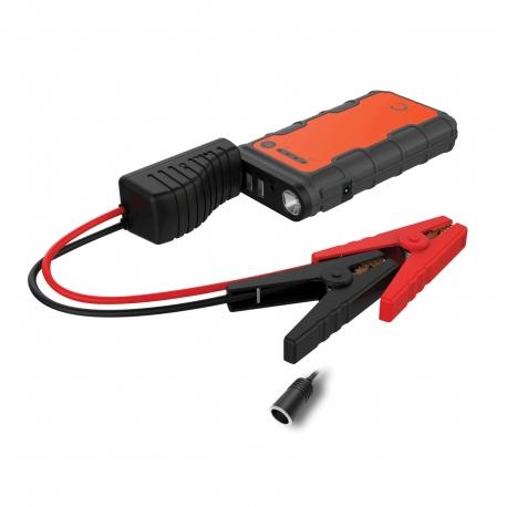 Cygnett power bank Auto/Booster 12000 mAh 12V negro