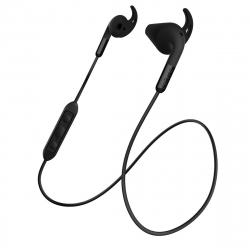 DeFunc PLUS Sport auriculares Bluetooth negros