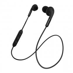 DeFunc PLUS Music auriculares Bluetooth negros