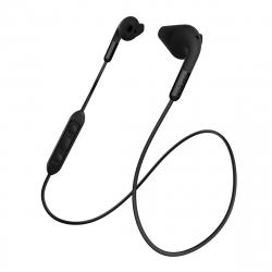 DeFunc PLUS Hybrid auriculares Bluetooth negros