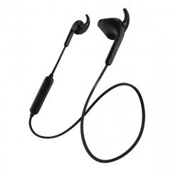 DeFunc Basic Sport auriculares bluetooth negros