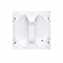 Ecovacs Winbot X Robot limpia cristales inalámbrico blanco