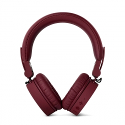 Fresh'N Rebel Caps cascos Bluetooth Ruby