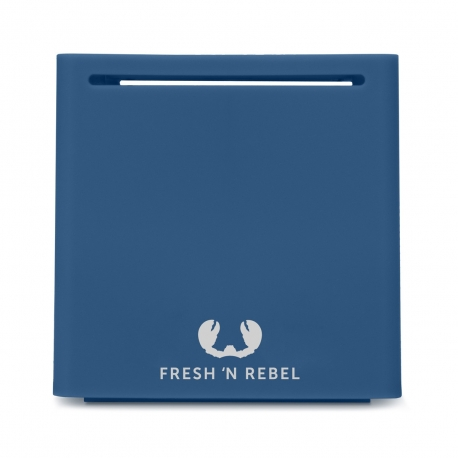 Fresh'N Rebel altavoz Bluetooth Rockbox CubeIndigo