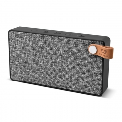Fresh'N Rebel altavoz Bluetooth Slice Fabric Concrete