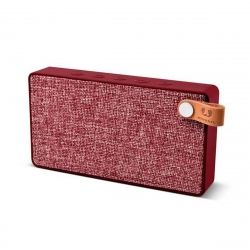 Fresh'N Rebel altavoz Bluetooth Slice Fabric Rudy