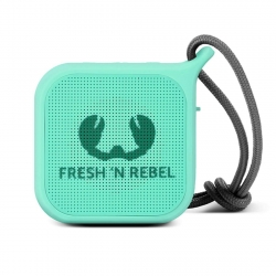 Fresh'N Rebel Rockbox Pebble Altavoz Bluetooth Peppermint