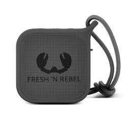 Fresh'N Rebel Rockbox Pebble Altavoz Bluetooth Concrete